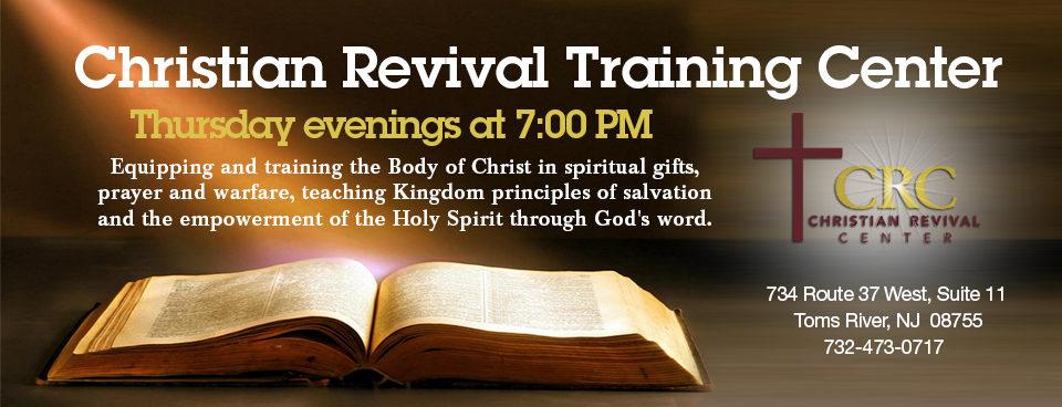 Christian Revival Training Center